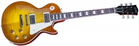 Gibson Custom Shop '58 Les Paul Standard Plaintop VOS - IT