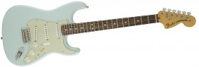 Fender American Special Stratocaster - SB