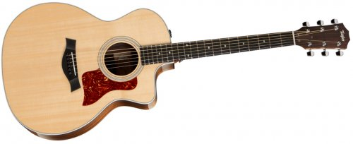 Taylor 214ce ES2 Deluxe - NA