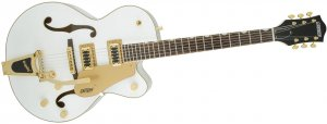 Gretsch G5420TG Electromatic Hollow Body Limited Edition - WHT