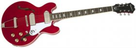 Epiphone Casino Coupe - CH