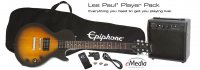 Epiphone Les Paul Player Pack - VS