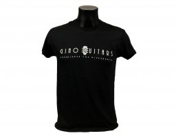 Gino Guitars Limited Edition T-Shirt - M