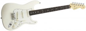 Fender American Standard Stratocaster - RW OW