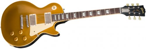 Gibson Custom 1957 Les Paul Goldtop 60th Anniversary VOS - DB