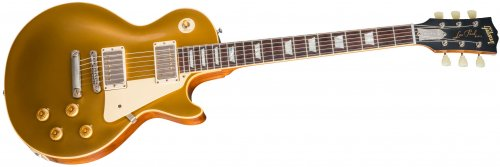 Gibson Custom 1957 Les Paul Goldtop 60th Anniversary VOS