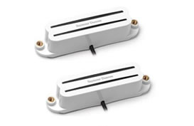 Humbucker Single-Coil