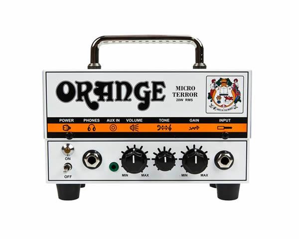 orange micro terror mt20 gino strumenti musicali. Black Bedroom Furniture Sets. Home Design Ideas
