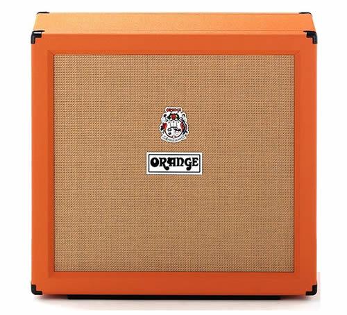 orange ppc412 gino strumenti musicali. Black Bedroom Furniture Sets. Home Design Ideas
