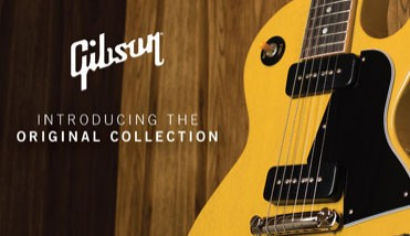 Gibson USA Collection