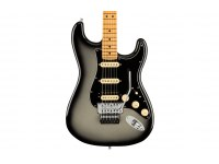 Fender American Ultra Luxe Stratocaster Floyd Rose HSS - MN SLB