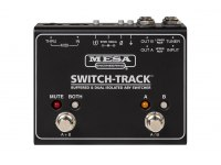 Mesa Boogie Switch-Track Buffered & Dual Isolated ABY Switcher
