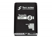 Two Notes Torpedo Captor - 8 Ohms