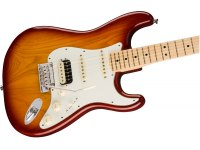 Fender American Professional Stratocaster HSS Shaw MN - SSB