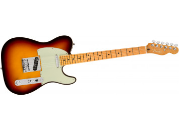 Fender American Ultra Telecaster - MN ULB