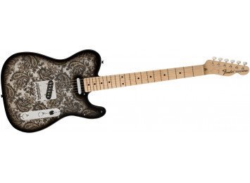 Fender Made in Japan Special Edition Telecaster Black Paisley