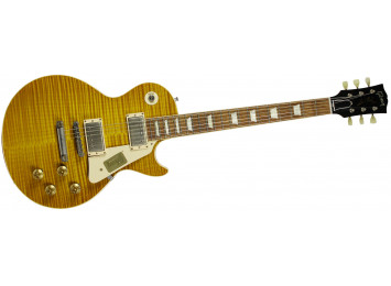 Gibson Custom 1959 Les Paul Reissue VOS Handpicked - LB