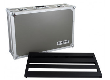 RockBoard Stage Pedalboard Flight Case