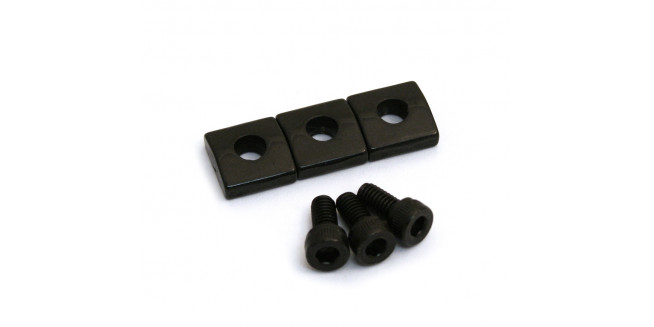 Allparts Nut Blocks - BK