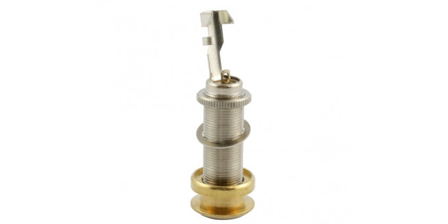 Switchcraft Acoustic End Pin Jack