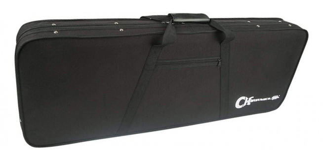 Charvel Multi-Fit Hardshell Gig Bag