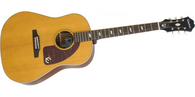 "Epiphone ""Inspired By"" 1964 Texan - AN"