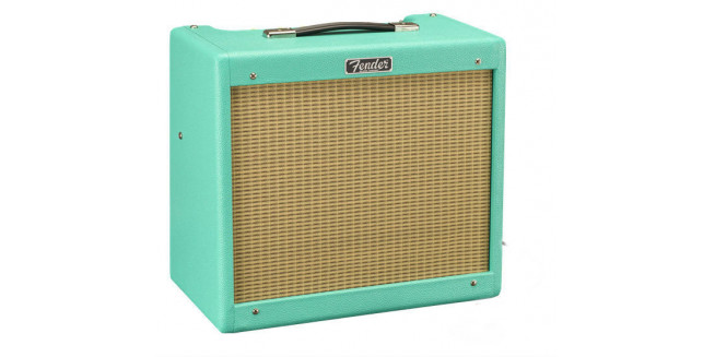 Fender Blues Junior IV Limited Edition - SFG