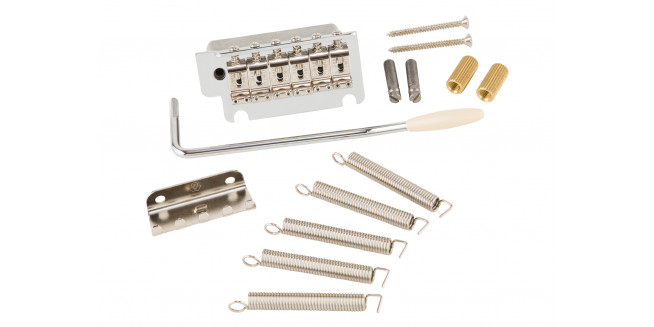 Fender Deluxe Series 2-Point Tremolo Assembly