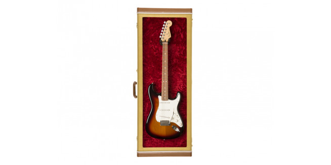 Fender Guitar Display Case - TW