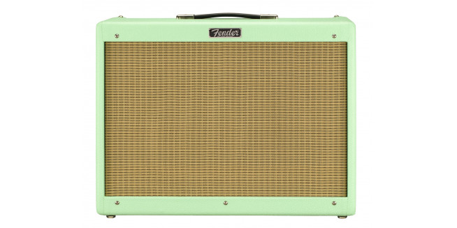 Fender Hot Rod Deluxe IV Surf Creamback FSR