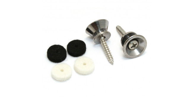 Fender American Standard Series Strap Buttons