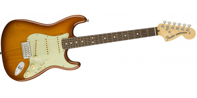 Fender American Performer Stratocaster - RW HB