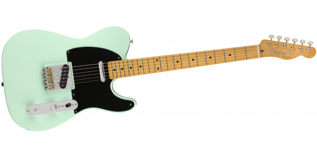 Fender Vintera '50s Telecaster Modified - SG