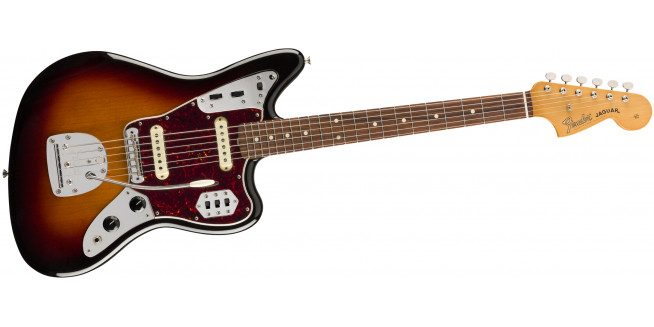 Fender Vintera '60s Jaguar  - 3CS