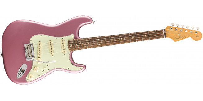 Fender Vintera '60s Stratocaster Modified - BMM