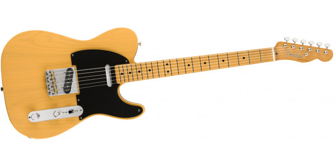 Fender Vintera '50s Telecaster Modified - BTB