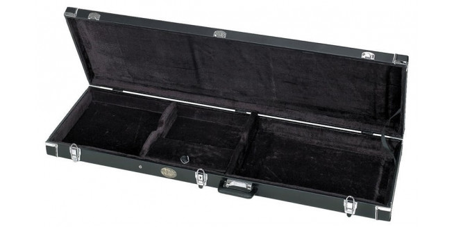 Gewa Flat Top Economy Electric Guitar Case
