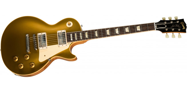 Gibson Custom 1957 Les Paul Goldtop Reissue VOS