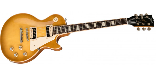 Gibson Les Paul Classic 2019 - HB