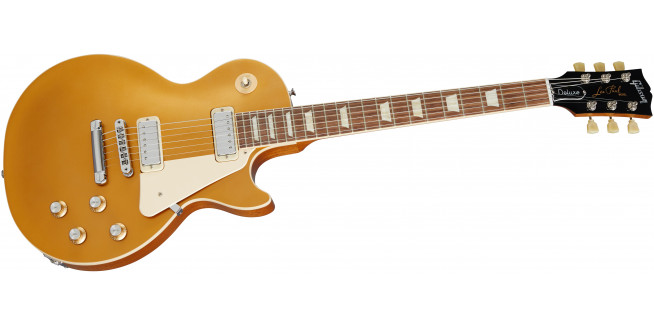 Gibson Les Paul 70s Deluxe - GT