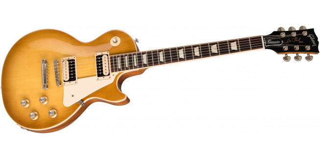 Gibson Les Paul Classic - HB