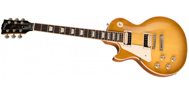 Gibson Les Paul Classic 2019 Left Handed - HB
