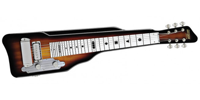 Gretsch G5700 Electromatic Lap Steel