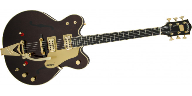 Gretsch G6122T-62 Vintage Select Edition '62 Chet Atkins Country Gentleman