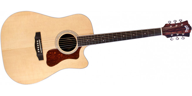 Guild D-260CE Deluxe - NA