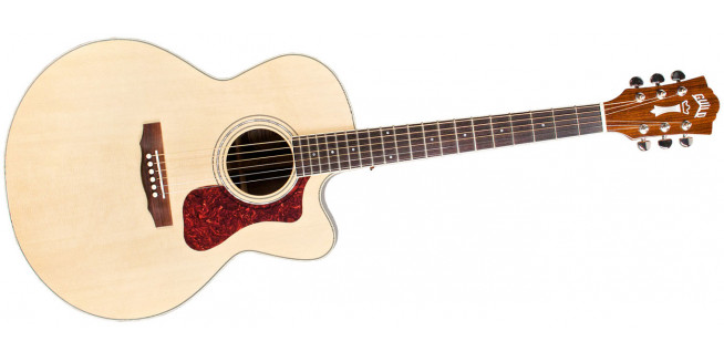 Guild F-150CE Westerly Jumbo