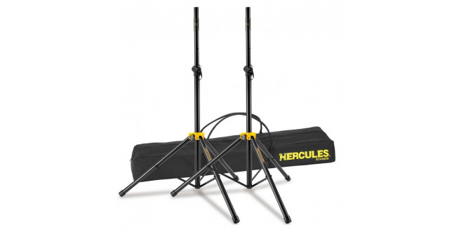 Hercules SS200BB  Supporti per casse con bag