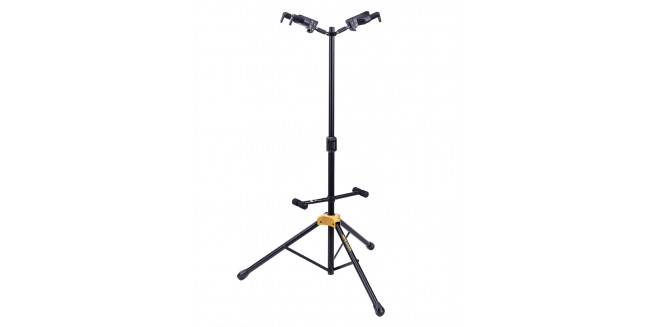 Hercules GS422B PLUS Duo Guitar Stand