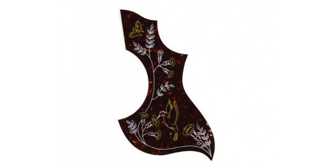 Allparts Pickguard for Hummingbird®