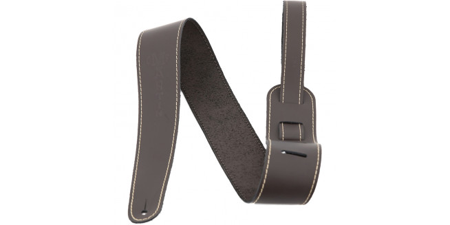 Martin 18A0045 Extendable Slim Style Guitar Strap - BR